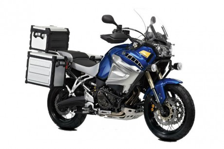 Yamaha Super XT1200Z