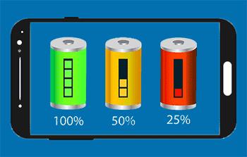 Cara Menghemat Baterai HP Yang Boros Tanpa Aplikasi