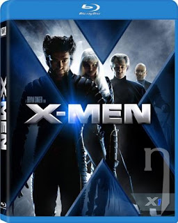 X-Men 2000 Hindi Dual Audio
