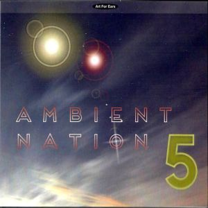 Synth&Sequences: AMBIENT NATION 5