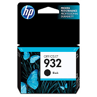 Jual Harga Tinta HP 932 Black Cartridge