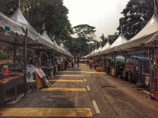 program 1mcat art bazaar 2016