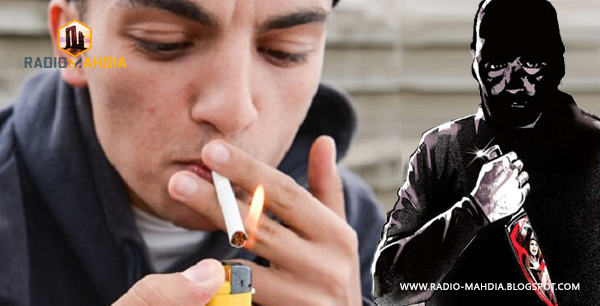 """المهدية : خلاف بين طفلين بسبب """" سيجارة """" ينتهي بجريمة قتل ..!"""