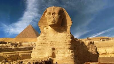لماذا لم يحطم عمرو بن العاص «أبوالهول» والآثار الفرعونية؟