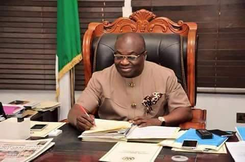 Abia @GovernorIkpeazu, Northern counterparts assure of safety