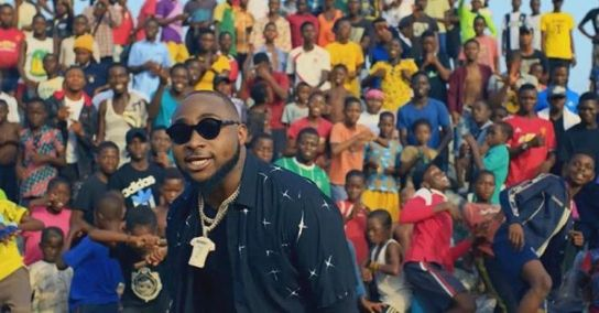 Video 📹: DMW – Bum Bum ft  Davido &