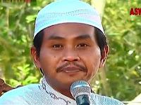 [Video] KH Anwar Zahid: Jihad itu Urus Anak Isteri di Rumah, bukan teriak Takbir Dijalanan