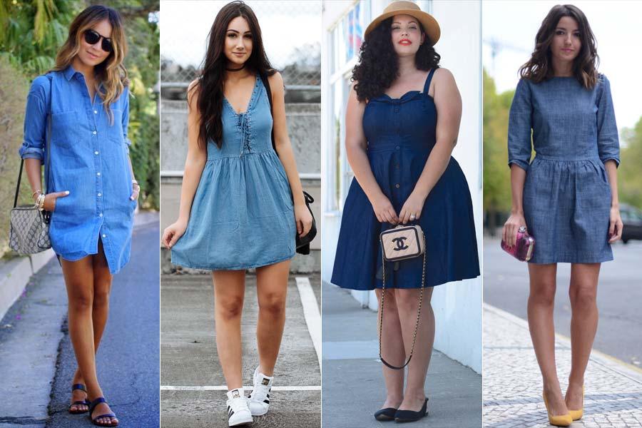 Moda: Dicas de Looks para o Natal