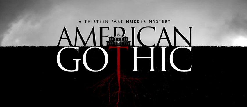 American Gothic Season 1 HDTV Download 480p & 720p