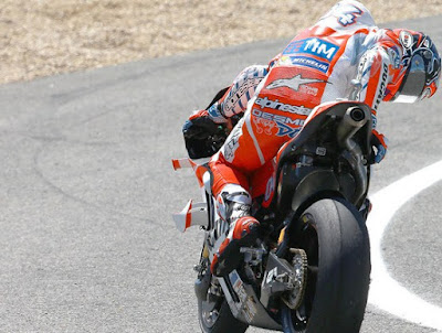 Mimpi Buruk Dovi Berlanjut di Race GP Jerez