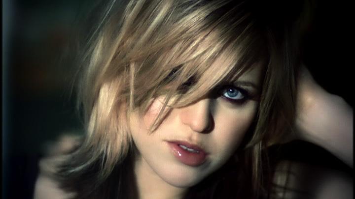 Daftar Album dan Judul Lagu Amanda Stott