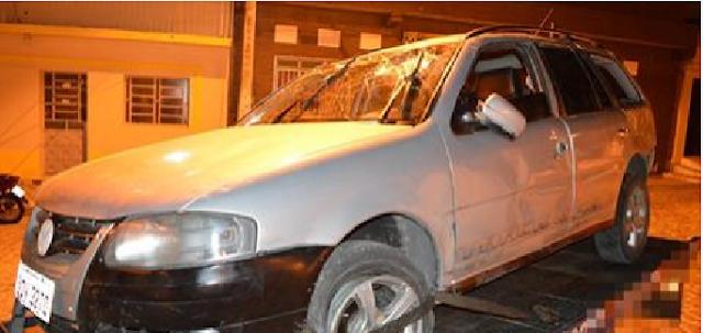 Em Delmiro Gouveia, assaltante morre em confronto com a polícia após arrastão em bar
