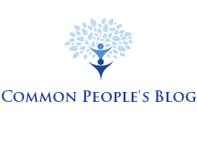 Common People's Blog