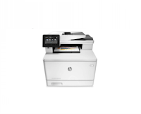 Download Driver Windows HP LaserJet Pro M477fdn