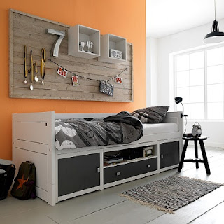 decorar dormitorio adolescente
