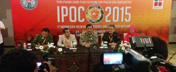 Warning! LSM Asing Akan Diusir Kalau Ganggu Sawit Indonesia