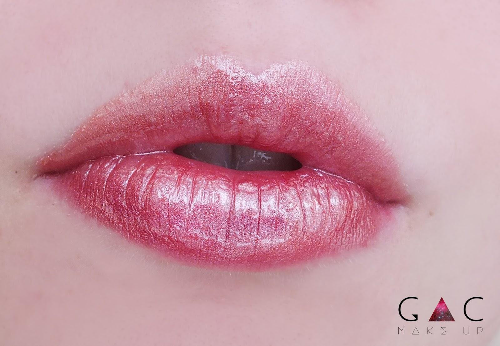 Ofra lipgloss