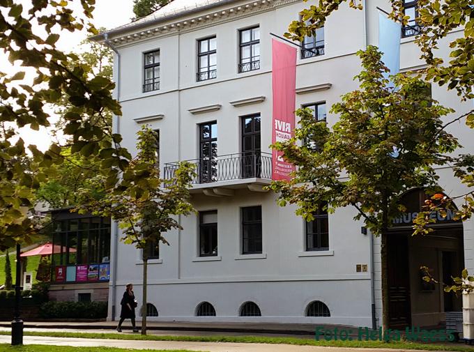 Veranstaltungen In Baden Baden Im September