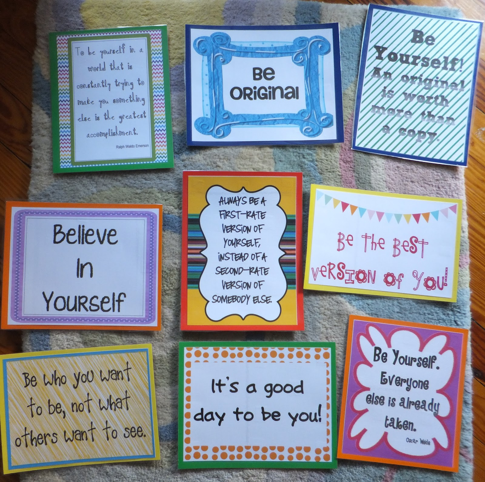 Inspirational Quotes For Elementary School: Entirely Elementary...School Counseling: Beginning Of The