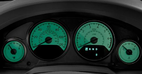 Chrysler Sebring Dodge Caliber Dodge Avenger