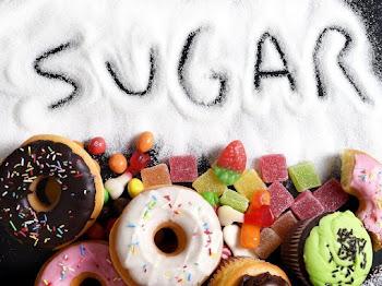 Kandungan Gula Dalam Makanan Dan Minuman Yang Harus Anda Ketahui