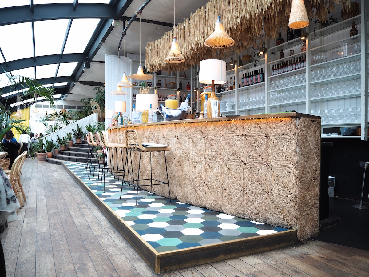 brasserie polpo bar