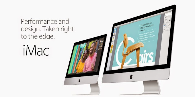 Apple announces new entry level 21.5 inch iMac