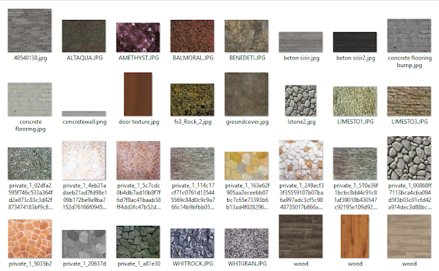 download Texture material sketchup