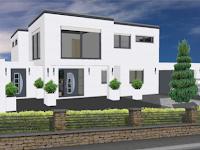 Wolf Haus Modern