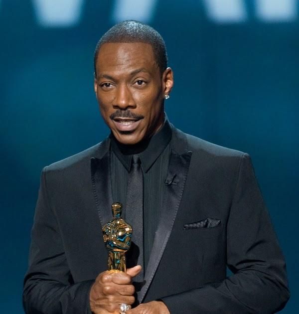 Eddie Murphy withdraws as Oscars host