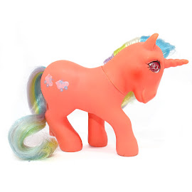 MLP Speedy Year Four Twinkle-Eyed Ponies G1 Pony