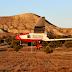 TU Delft onderzoekt woestijnstof met drones op Cyprus