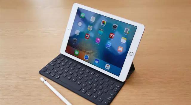Ini Pilihan Warna dan Nama iPad Terbaru?