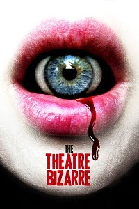 Watch The Theatre Bizarre Online Free in HD