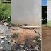 DESCASO ANTIGO: Moradores denunciam esgoto a céu aberto no Alto do Mateus