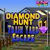 Knf Diamond Hunt 11 - Train Yard Escape