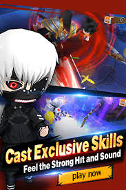 Game android bertema anime terbaik
