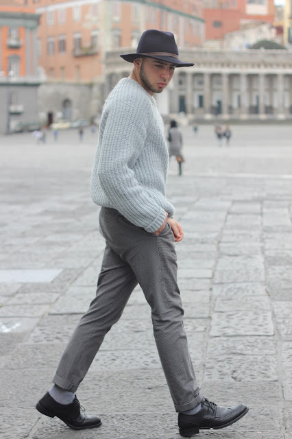 fashion blog uomo