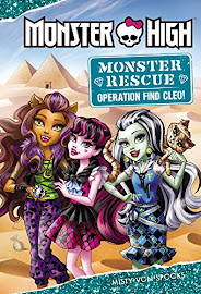 MH Monster Rescue: Operation Find Cleo! Media