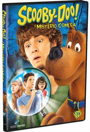 Assistir Scooby-Doo! O Mistério Começa 2009 Torrent Dublado 720p 1080p / Cine Espetacular Online