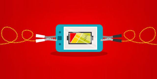 Cómo conservar la batería de tu smartphone y prepararlo para desastres naturales