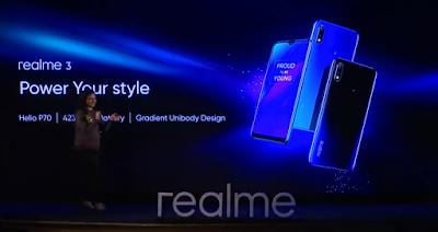 Realme 3 Pro Phone Pura Jankari