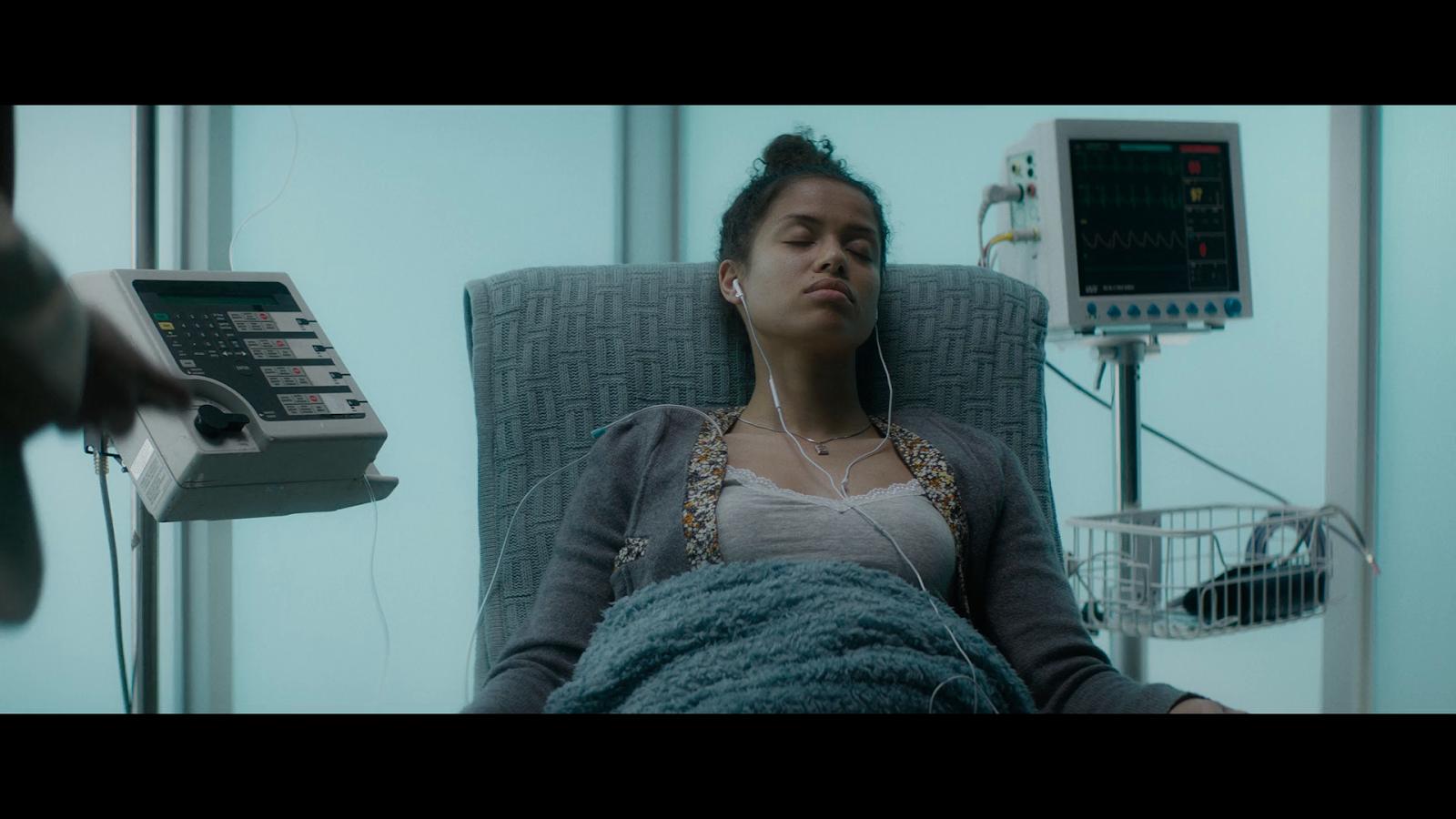 Y Nadie más que Tú (2018) 1080p Latino-Castellano-Ingles captura 3