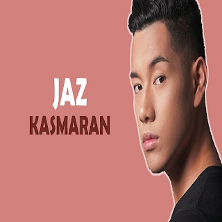 Chord Gitar JAZ - Kasmaran