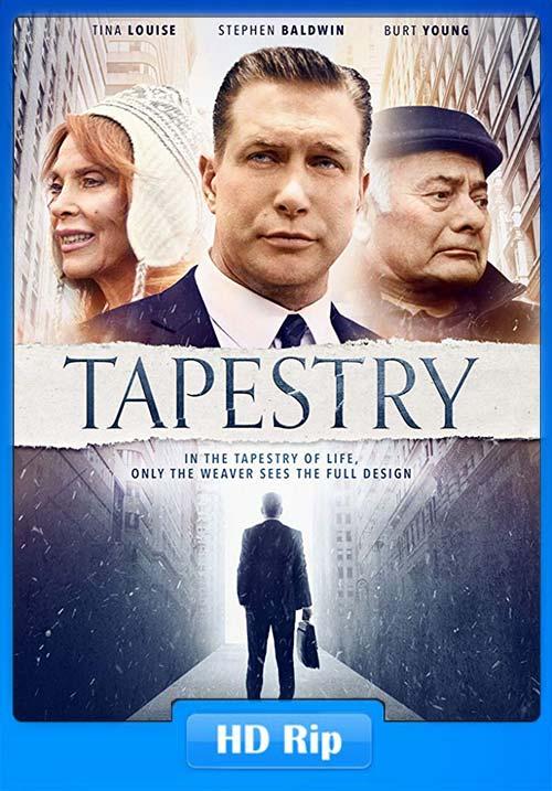Tapestry 2019 720p WEB-DL x264   480p 300MB   100MB HEVC Poster