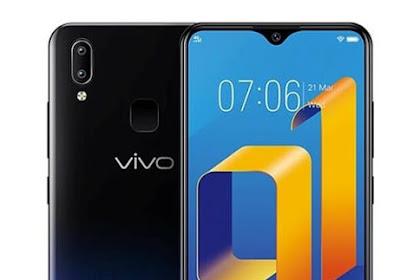 Cara Mudah Memindahkan Aplikasi ke Kartu SD VIVO Y91