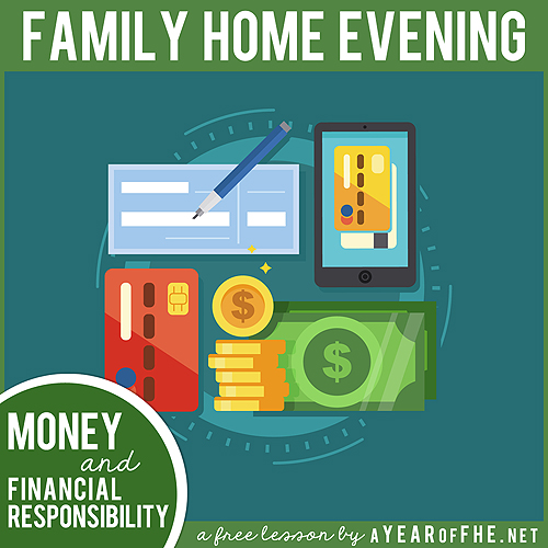 budgeting for a family