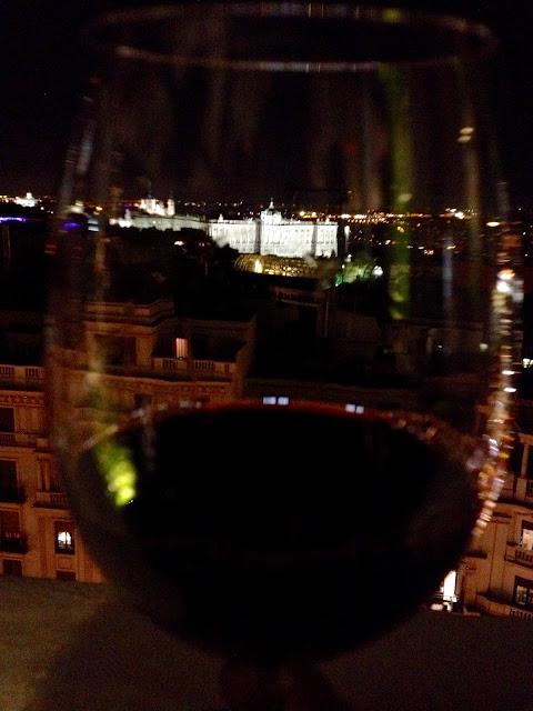 Fuentespina by Ulises Mérida y Avelino Vegas Bodegas - Moda y Vino - ÁlvaroGP - el gastrónomo - el troblogdita -  #YoSigoConVino - #VinoConUlises - Dear Hotel Madrid