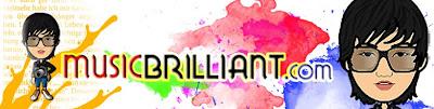 musicbrilliant.com