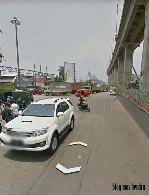 Pertigaan Mambo, Jakarta Utara - Blog Mas Hendra